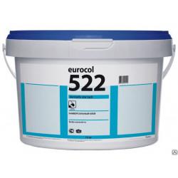 Клей 522  EUROSAFE STAR TACK (6 кг) Универсальный дисперсионный