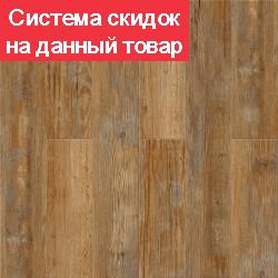 Кварц виниловый ламинат (SPC) CronaFloor Сосна Медовая