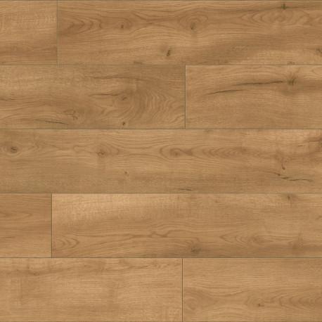 Полимерный ламинат Kronostep SPC Z215 SPC Z209 Butterscotch Oak
