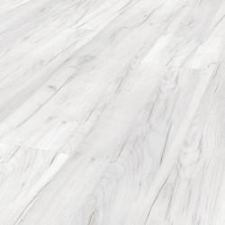 Ламинат Forte  Classic Дуб Белый Крафт К001 (33кл, 8мм)